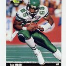 1995 Pro Line Football #229 Rob Moore - Arizona Cardinals