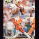 1995 Pro Line Football #097 Craig Erickson - Indianapolis Colts
