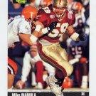 1995 Pro Line Football #029 Mike Mamula RC - Philadelphia Eagles