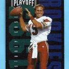 1995 Playoff Contenders Football #121 Stoney Case RC - Arizona Cardinals