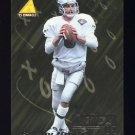 1995 Pinnacle Club Collection Football #043 Bubby Brister - Philadelphia Eagles