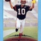 1995 Pinnacle Football #237 John Walsh RC - Cincinnati Bengals