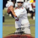 1995 Pinnacle Football #220 Stoney Case RC - Arizona Cardinals
