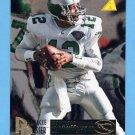 1995 Pinnacle Football #206 Randall Cunningham - Philadelphia Eagles