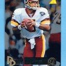 1995 Pinnacle Football #200 Heath Shuler - Washington Redskins