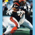 1995 Pinnacle Football #134 Carl Pickens - Cincinnati Bengals