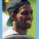 1995 Pinnacle Football #060 Gary Clark - Miami Dolphins