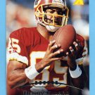 1995 Pinnacle Football #054 Henry Ellard - Washington Redskins