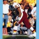 1995 Pinnacle Football #040 Tydus Winans - Washington Redskins