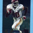 1995 Metal Football #093 Lake Dawson - Kansas City Chiefs