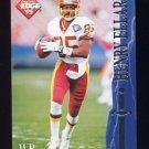 1995 Excalibur Football #075 Henry Ellard - Washington Redskins