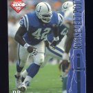 1995 Excalibur Football #033 Roosevelt Potts - Indianapolis Colts