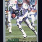 1995 Collector's Choice Player's Club #292 Eric Allen - Philadelphia Eagles