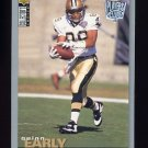 1995 Collector's Choice Player's Club #271 Quinn Early - New Orleans Saints