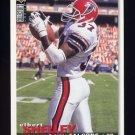 1995 Collector's Choice Football #272 Elbert Shelley - Atlanta Falcons