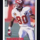 1995 Collector's Choice Football #061 Lake Dawson - Kansas City Chiefs