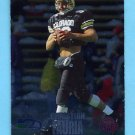 1995 Classic NFL Rookies Silver #087 Christian Fauria - Seattle Seahawks