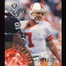 1994 Select Football #152 Craig Erickson - Tampa Bay Buccaneers