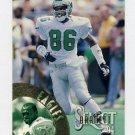 1994 Select Football #055 Fred Barnett - Philadelphia Eagles NM-M