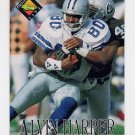 1994 Pro Line Live Football #179 Alvin Harper - Dallas Cowboys