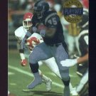 1994 Playoff Football #170 Marion Butts - New England Patriots
