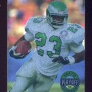 1994 Playoff Football #135 Heath Sherman - Philadelphia Eagles