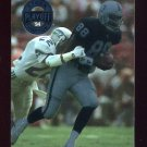 1994 Playoff Football #125 Ethan Horton - Washington Redskins