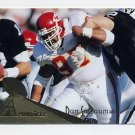 1994 Pinnacle Football #265 Dan Saleaumua - Kansas City Chiefs