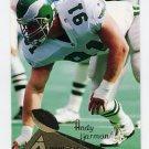 1994 Pinnacle Football #257 Andy Harmon - Philadelphia Eagles