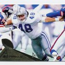 1994 Pinnacle Football #240 Daryl Johnston - Dallas Cowboys