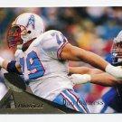 1994 Pinnacle Football #235 Ray Childress - Houston Oilers