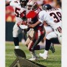 1994 Pinnacle Football #176 John Taylor - San Francisco 49ers