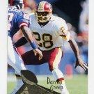 1994 Pinnacle Football #168 Darrell Green - Washington Redskins