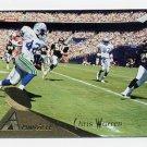 1994 Pinnacle Football #122 Chris Warren - Seattle Seahawks