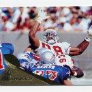 1994 Pinnacle Football #114 Eric Swann - Arizona Cardinals
