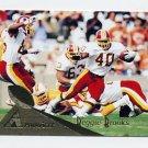 1994 Pinnacle Football #109 Reggie Brooks - Washington Redskins