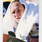1994 Pinnacle Football #040 Steve Emtman - Indianapolis Colts