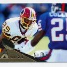 1994 Pinnacle Football #018 Tim McGee - Cincinnati Bengals