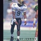 1994 Pacific Football #433 Charles Johnson RC - Pittsburgh Steelers