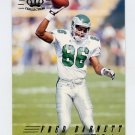 1994 Pacific Football #242 Fred Barnett - Philadelphia Eagles