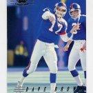 1994 Pacific Football #091 Dave Brown - New York Giants
