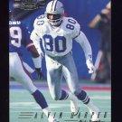 1994 Pacific Football #003 Alvin Harper - Dallas Cowboys