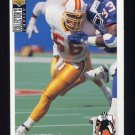 1994 Collector's Choice Football #249 Hardy Nickerson - Tampa Bay Buccaneers