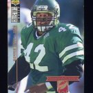 1994 Collector's Choice Football #054 Ronnie Lott - New York Jets