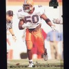 1994 Classic Four Sport Football #100 Kevin Mitchell - San Francisco 49ers