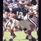 1994 Classic Four Sport Football #093 Bert Emanuel - Atlanta Falcons