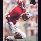 1994 Classic Four Sport Football #084 Kevin Lee - New England Patriots