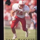 1994 Classic Four Sport Football #055 Trev Alberts - Indianapolis Colts