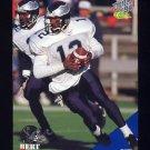 1994 Classic Football #090 Bert Emanuel - Atlanta Falcons