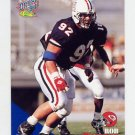 1994 Classic Football #073 Rob Waldrop - Kansas City Chiefs